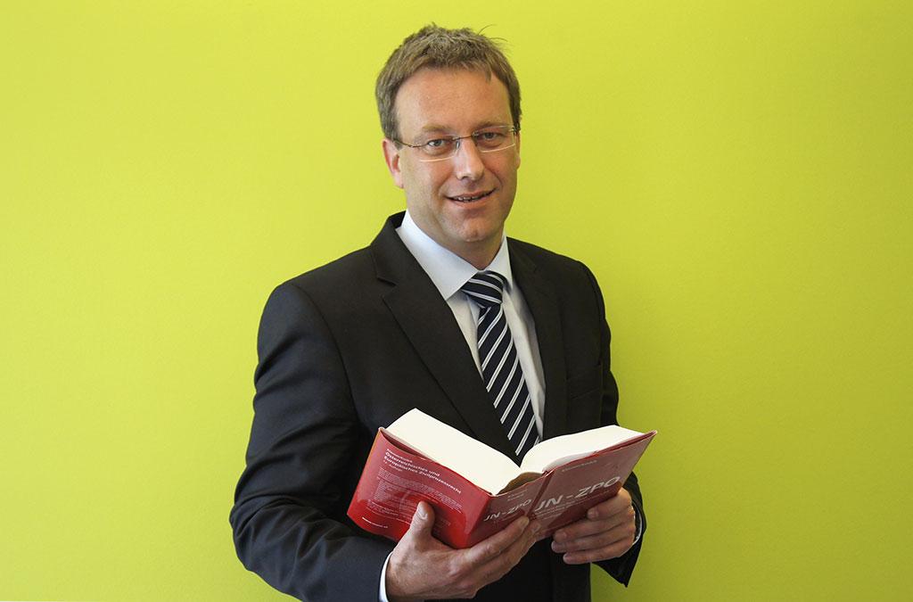 Rechtsanwalt Mag. Hannes Pichler